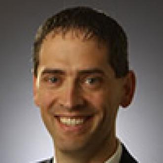 Jeremy Kidd portrait
