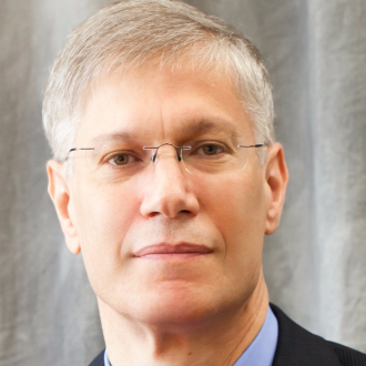 Yaron Brook portrait
