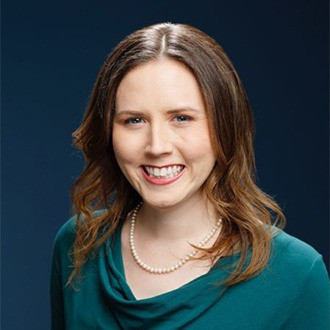 Jennifer Huddleston portrait