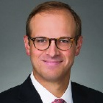 Jeffrey M. Harris portrait