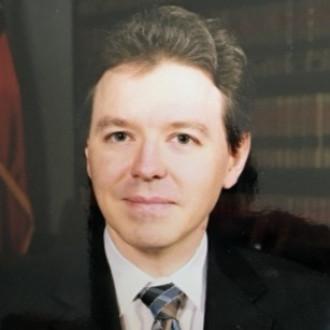 Jonathan Mitchell portrait
