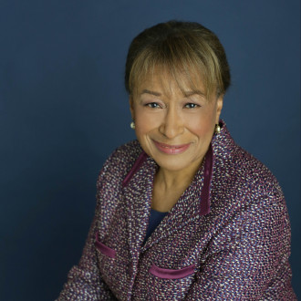 Janice Rogers Brown portrait