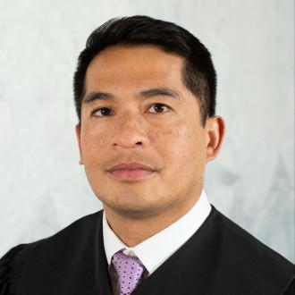 Patrick J. Bumatay