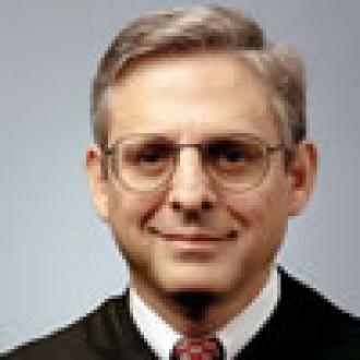 Merrick B. Garland portrait