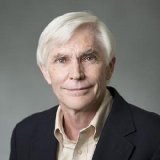 Peter Huber portrait
