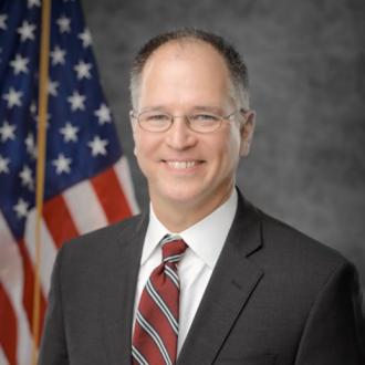Todd J. Zywicki portrait