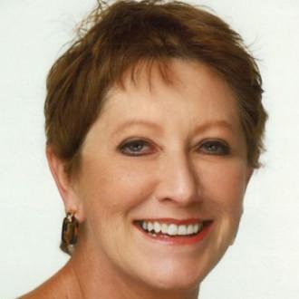 Susan G. Braden portrait