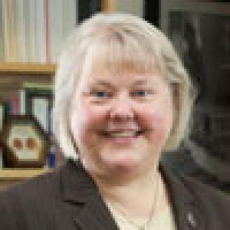 Kellye Y. Testy portrait