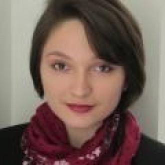 Laura Jenkins portrait