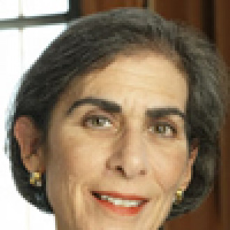 Amy Wax portrait