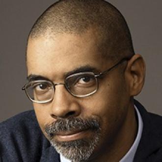 Stephen L. Carter portrait