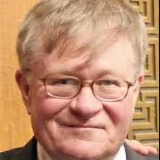 Timothy Hillman