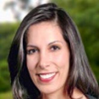 Nita Farahany portrait