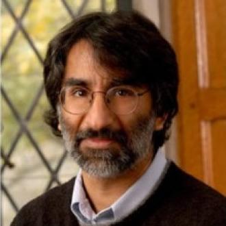Akhil Reed Amar portrait