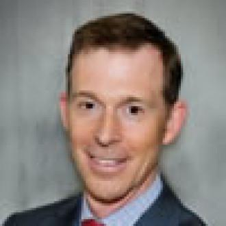 Michael Fitzpatrick portrait