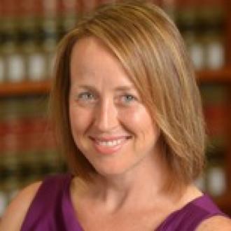 Beth Colgan portrait