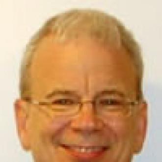 Mark Schneider portrait