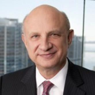 Bruce J. Berman portrait