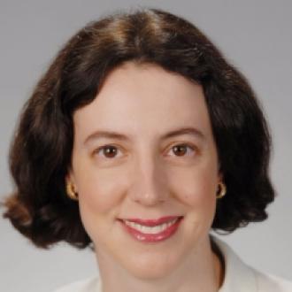 Renée Lettow Lerner portrait