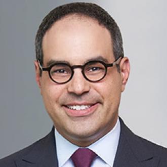 Jonathan S. Kanter portrait
