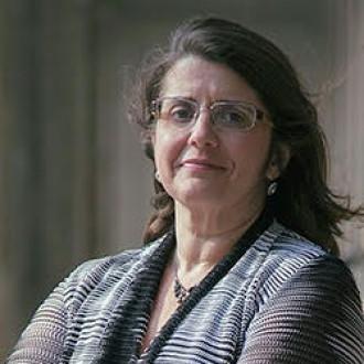 Carolyn Shapiro portrait