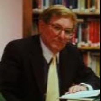 Jeffrey Paul portrait