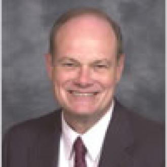 Thomas J. Tauke portrait