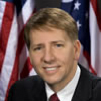 Richard Cordray portrait