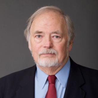 David Stewart portrait