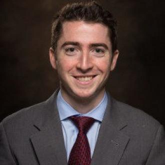 Evan Bernick portrait
