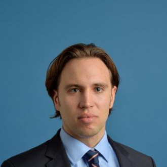 Jeff Pavlak