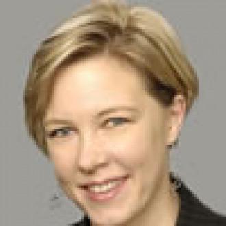 Sandra Aistars portrait