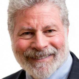 Arthur B. Spitzer portrait