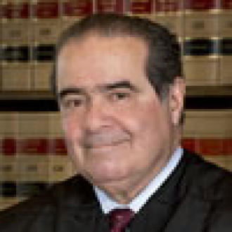 Antonin Scalia portrait