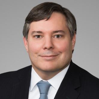 Douglas G. Smith