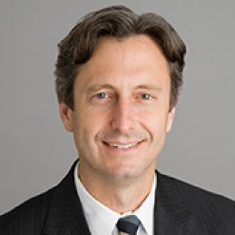 Michael D. Bopp portrait