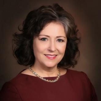 Nadia E. Nedzel portrait