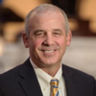 Matt Huffman portrait