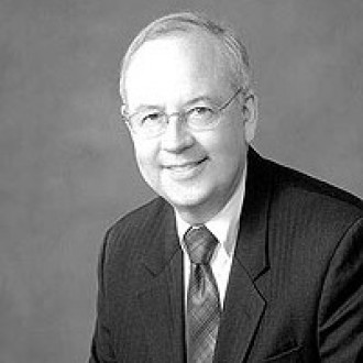 Kenneth W. Starr portrait
