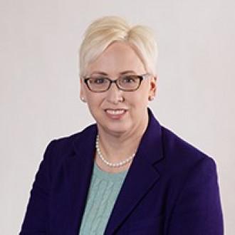 Amy D. Cubbage portrait