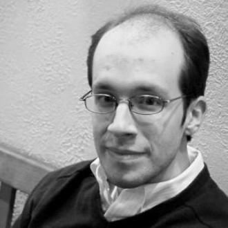 Lael Weinberger portrait