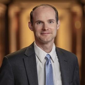 James C. Phillips portrait
