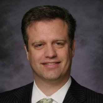 Ryan D. Nelson portrait