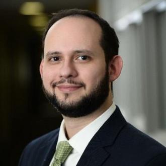 Daniel R. Pérez