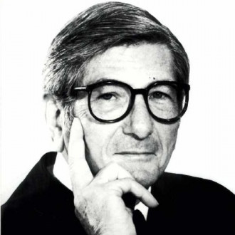 Alvin Rubin portrait