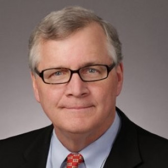 Gary G. Grindler portrait