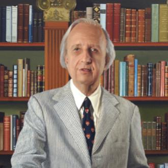 Morris S. Arnold portrait