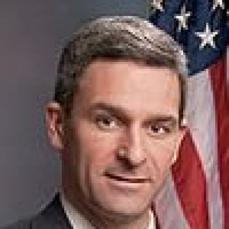 Kenneth T. Cuccinelli portrait
