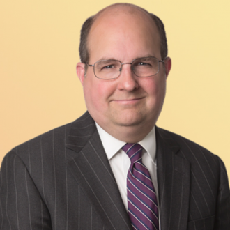 Stephen P. Vaughn
