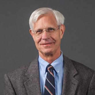 Nelson Lund portrait